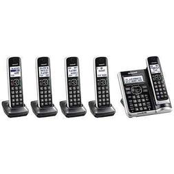 Panasonic KX-TG885SK DECT 6.0 Link2Cell Bluetooth Enabled wi