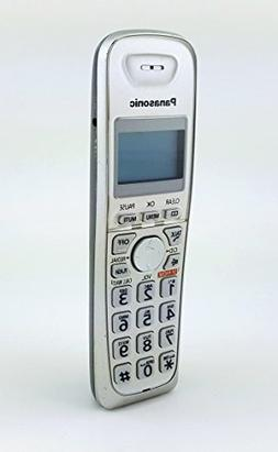 Panasonic KX-TGA402N Accessory Replacement Handset Only, No