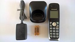 Panasonic KX-TGA652B Accessory Handset with Charger