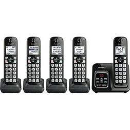 kx tgd535m expandable cordless phone