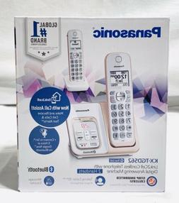 Panasonic KX-TGD562G Link2Cell Bluetooth Cordless Phone with