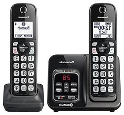 Panasonic KX-TGD562M Link2Cell Bluetooth Cordless Phone with