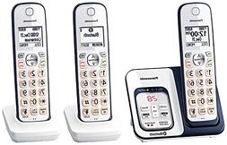 Panasonic KX-TGD563A Link2Cell Bluetooth Cordless Phone with