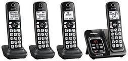 Panasonic KX-TGD564M Link2Cell Bluetooth Cordless Phone with