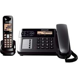Panasonic KX-TGF110 Corded & Cordless Phone 220-240 Volts 50