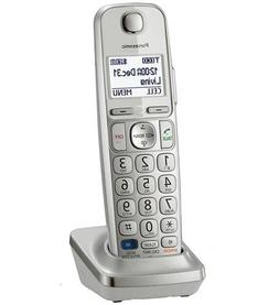 Panasonic KXTGEA20S Digital Cordless Handset for TGE210/230/