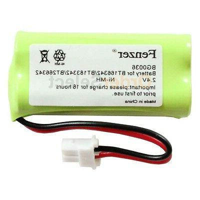 2 Phone Battery for