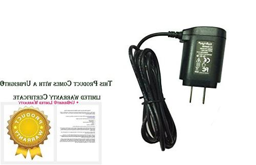 Panasonic PQLV219 AC Power Adapter for Panasonic Cordless Ph
