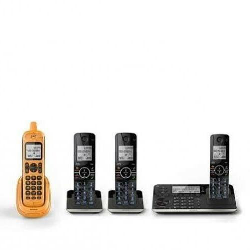 4 pack connect to cell cordless phones