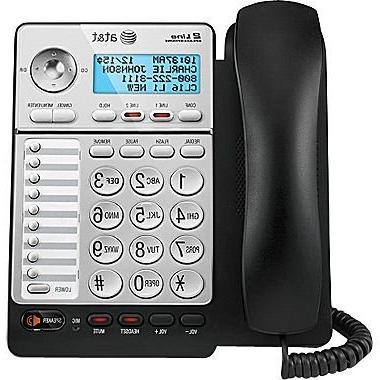AT&T ML17928 2-Line Speakerphone with Caller ID
