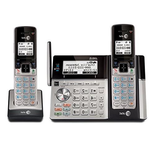 AT&T TL96273 Bluetooth Answering System and Speakerphone,
