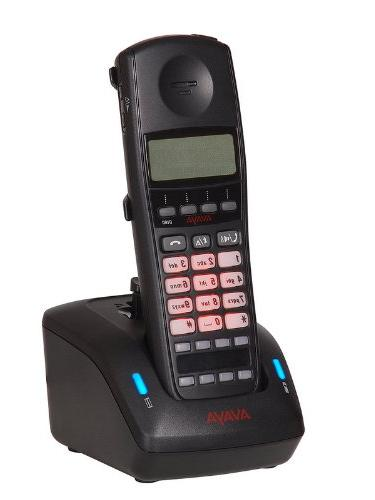 Avaya D160 Wireless Handset