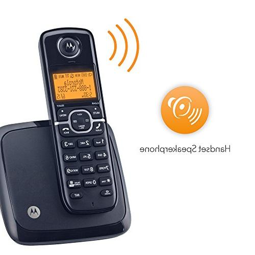 Motorola 6.0 Phone 1 and