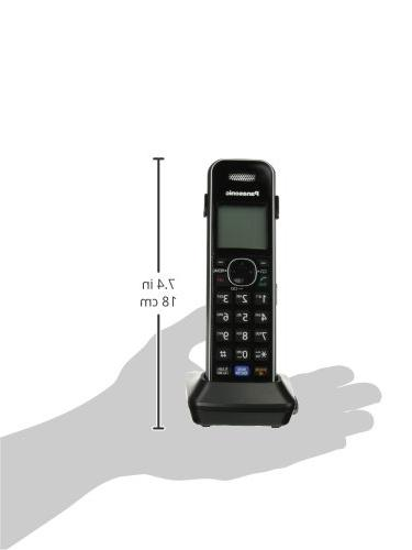Panasonic Plus Accessory Handset