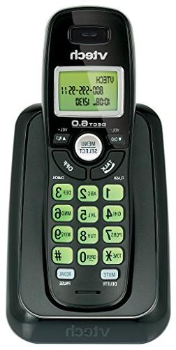 VTech CS6114-11 DECT 6.0 Cordless Phone with Caller ID/Call