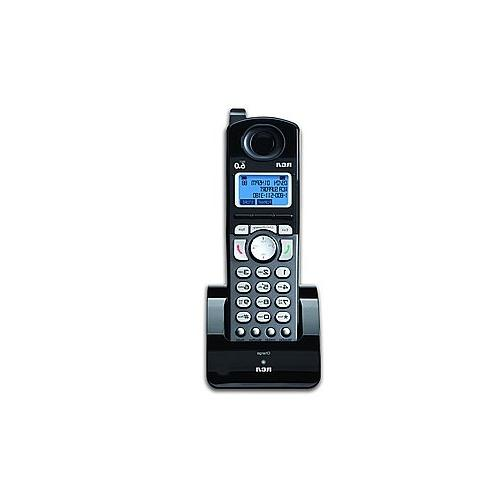 YBS RCA DECT 6.0 Accessory Handset for RCA 2 Line Cordless P
