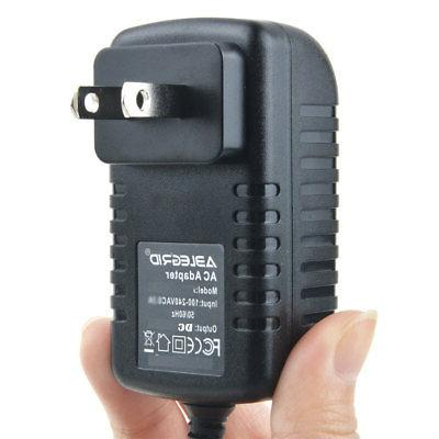 6V DC Power Supply Charger For Vtech DECT Cordless Phone