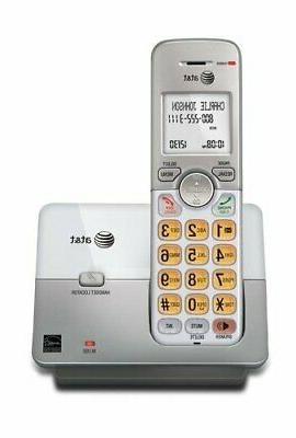 at and t dect 6 0 phone