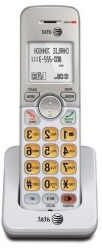 at and t el50003 accessory handset office
