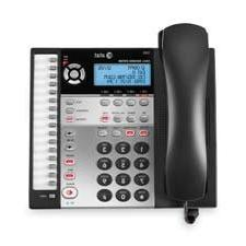 ATT1080 - Atamp;t 1080 Corded Four-Line Expandable Telephone