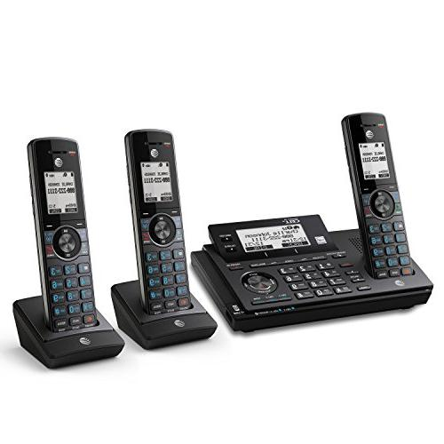AT&T CLP99387 Expandable Bluetooth to Smart Call Answering System, with