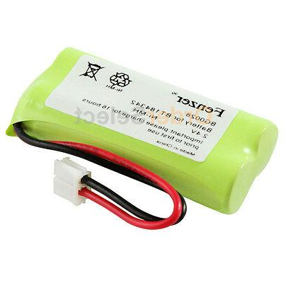 cordless home phone battery