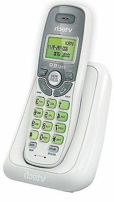 Cordless ID/Waiting Handset White Wall Mount Quality