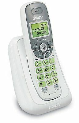Cordless Caller ID/Waiting Mount Quality
