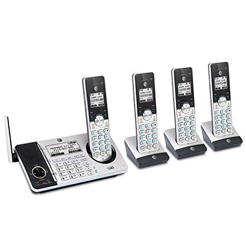 AT&T Cordless Telephone Answering System Cell