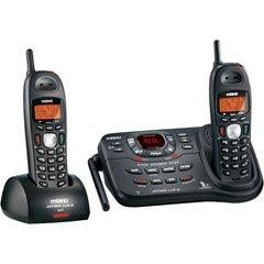 Uniden DCT738-2 2.4GHz Digital with 2 handsets Expandable Co