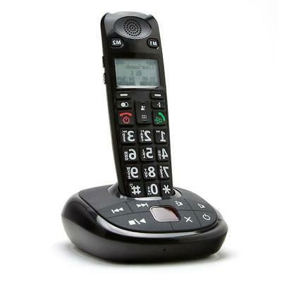 dect amplified cordless phone