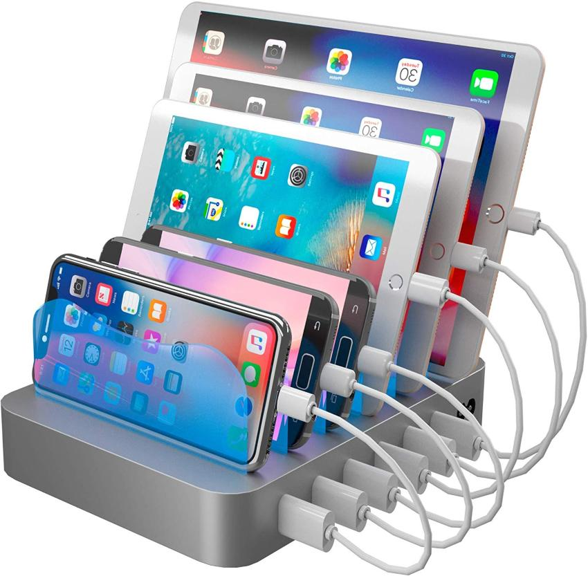 docking station multiple devices