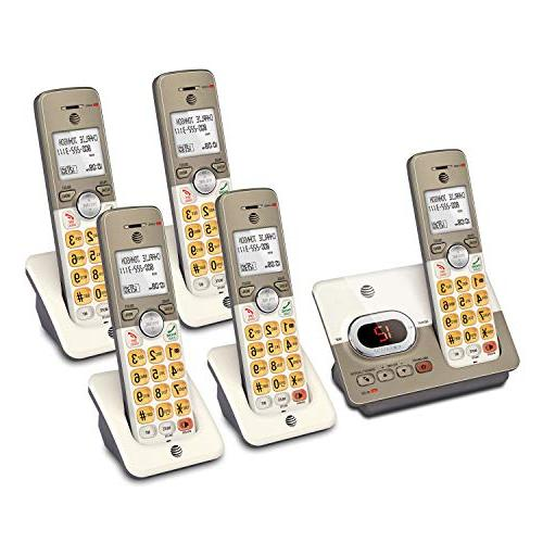 Cordless Phone Answering &