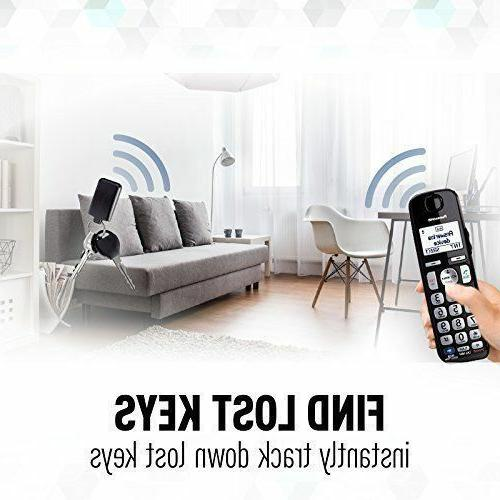 Panasonic Expandable Cordless Phone -