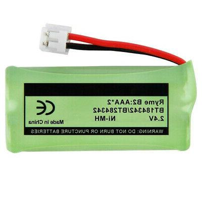 replacement battery for vtech cs6319 and cs6319
