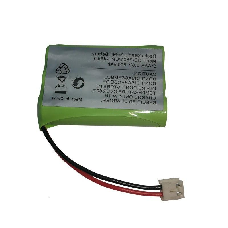 <font><b>Cordless</b></font> Home 800mAh for SD-7501 89-1323-00-00 & T Lucent 27910 CPH-464D