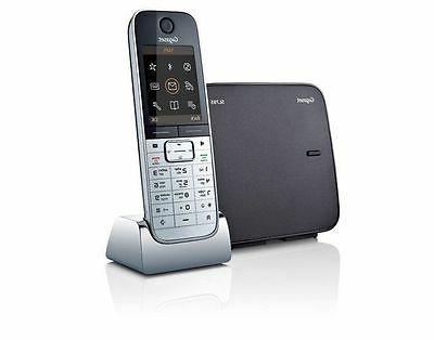 Siemens Gigaset Designer Digital Cordless Phone with Color D