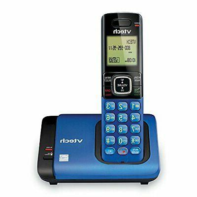 dect 6 0 cordless home phone telephone
