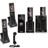 Vtech IS7121-2 Handset Answering System with Audio/Video Doo