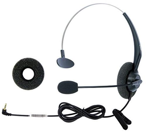 jack hands headset over ear