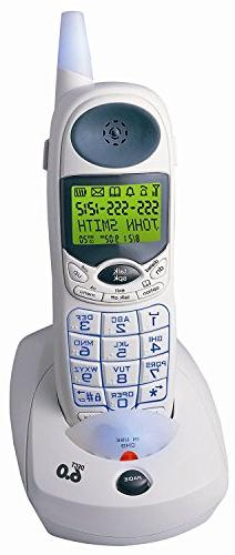 Northwestern Bell DECT 6.0 Technology, Increased Clarity, Bi