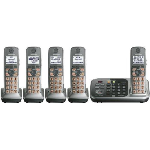 kx tg7745s link2cell bluetooth cellular
