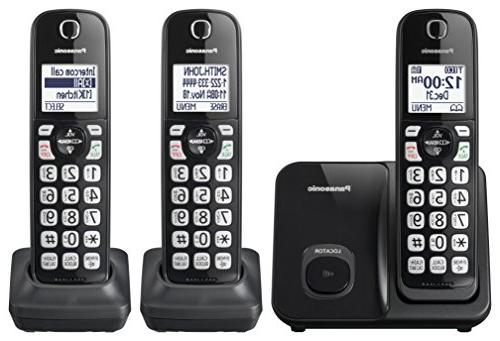 Panasonic Phone with -