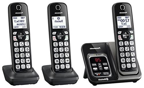 kx tgd563m link2cell bluetooth cordless