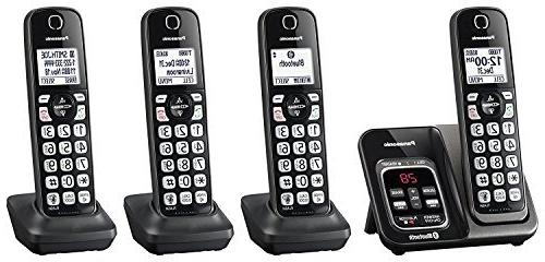 kx tgd564m link2cell bluetooth cordless