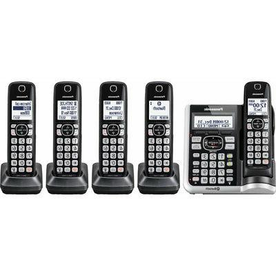 kx tgf575s link2cell bluetoothcordless phone