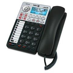 AT&T ML17939 Two-Line Speakerphone with Caller ID and Digita