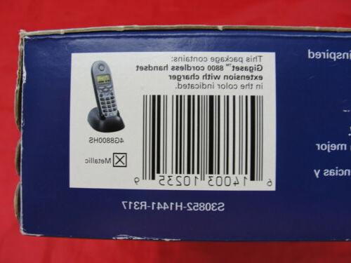 NEW SIEMENS 8800 2.4 CORDLESS FOR PHONE SYSTEM