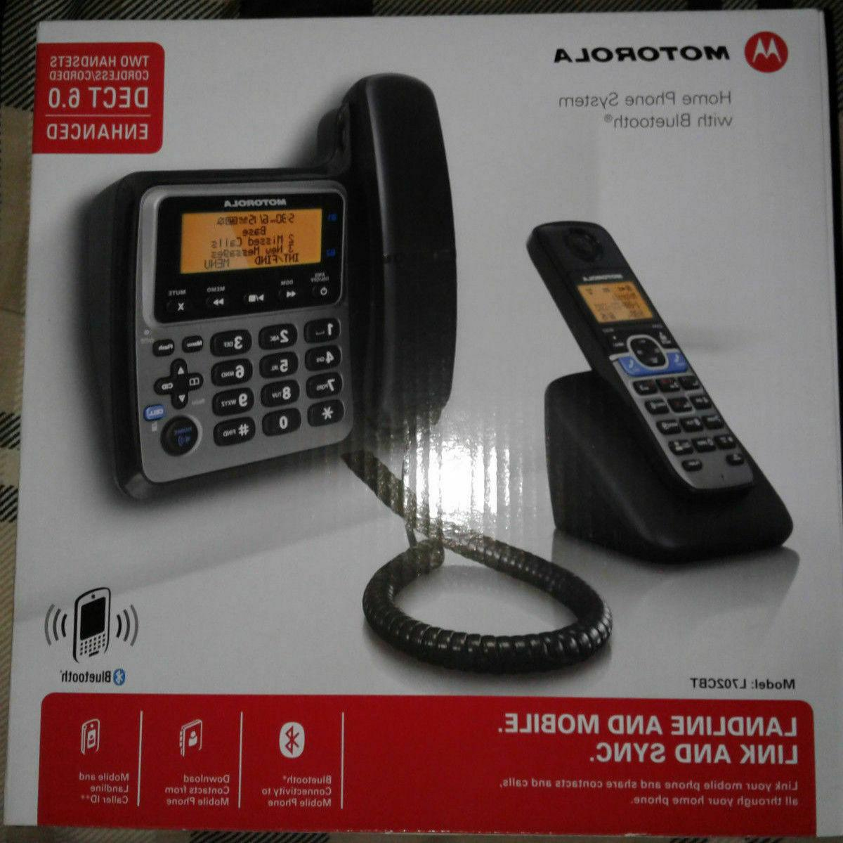 new dect 6 0 l702cbt corded cordless
