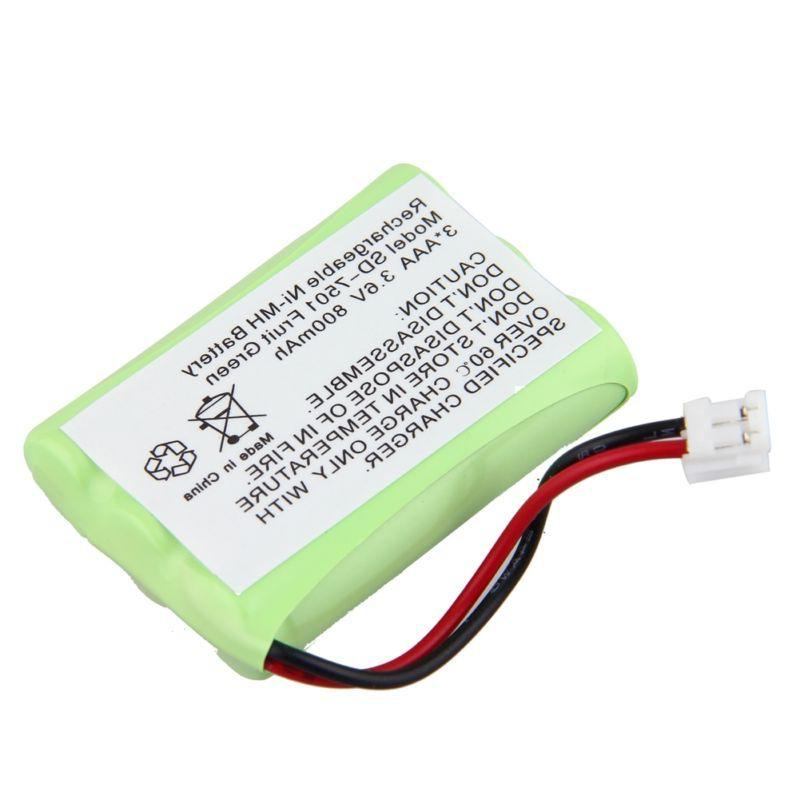 PALO 2pcsNi-MH Replacement <font><b>Cordless</b></font> Battery V-Tech T Lucent